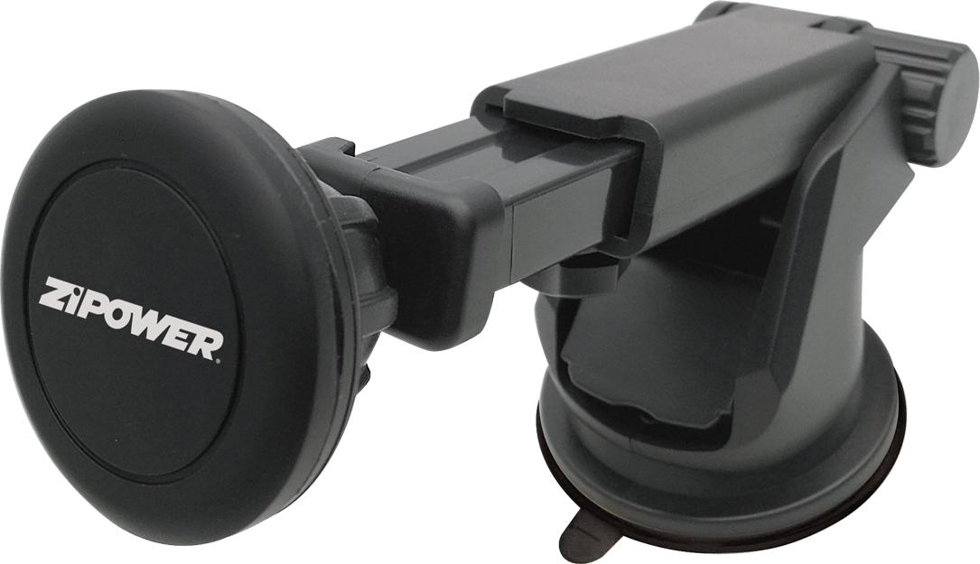 Держатель мобильного телефона Zipower, PM6632, магнитный