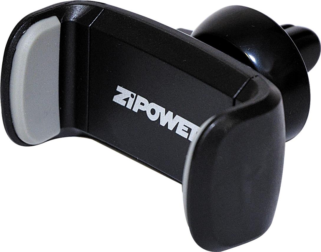 Держатель мобильного телефона Zipower, PM6634, на дефлектор обдува