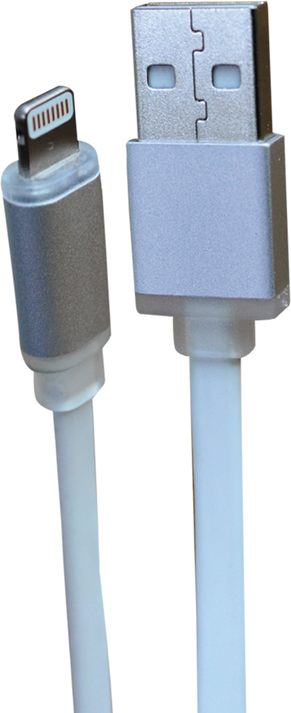 Кабель Zipower, PM6656, Lightning