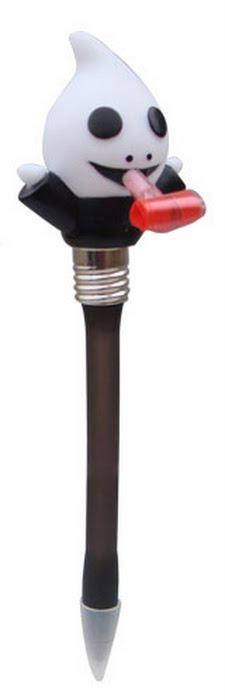 Ручки LED Свисток Привидение склад уникальных товаров калейдоскоп led большой