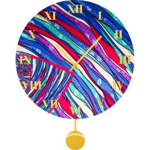 Настенные часы Kitch Clock 5012661