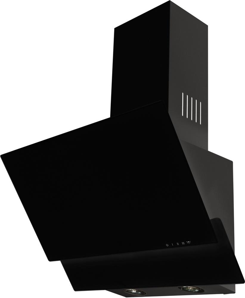 Каминная вытяжка Zigmund Shtain K 306. 61 B Особенности: Скрытое кнопочное управление Ширина 60 см Цвет черный...