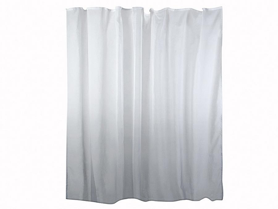 Тюль Verran Madrid, 311-10, серый, на ленте, высота 260 см