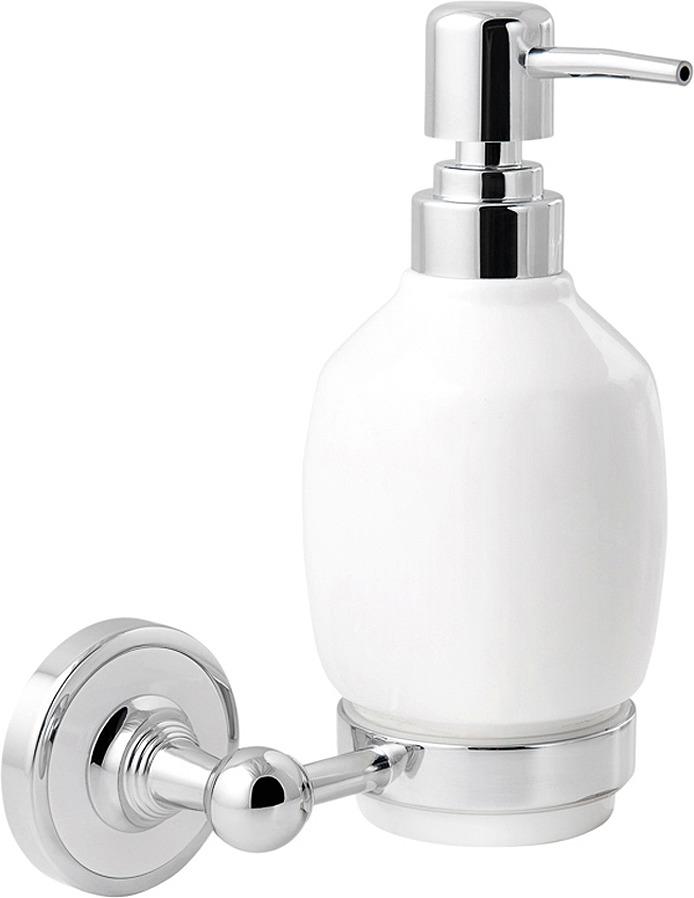 Диспенсер для мыла Wess Magnifique, W06-12, 320 мл