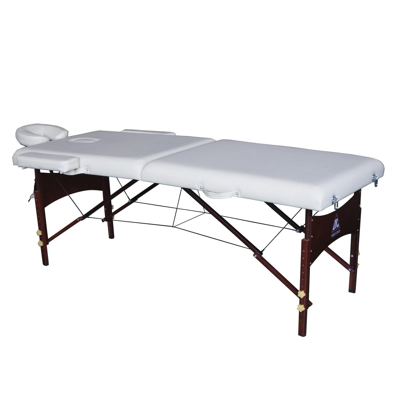 Массажный стол DFC NIRVANA Relax цены