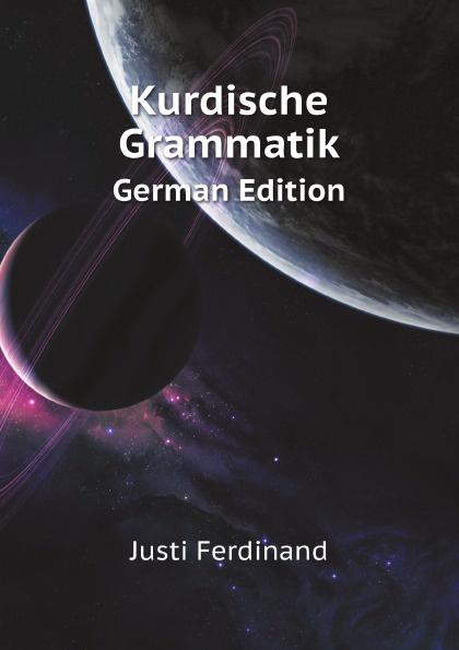 J. Ferdinand Kurdische Grammatik j w jasykowa ilja glasunow