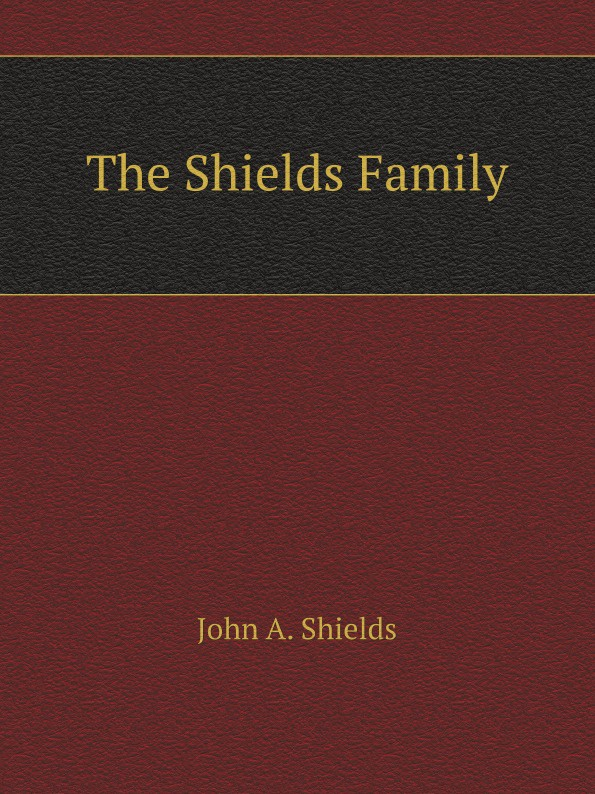 J.A. Shields The Shields Family mark shields simon martin the cam coach