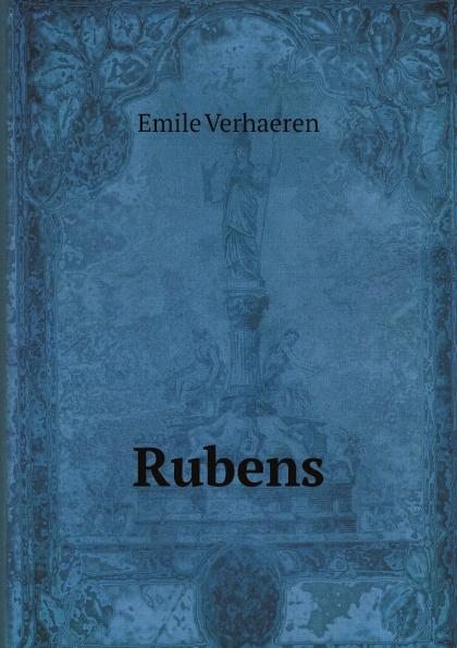 Emile Verhaeren Rubens стоимость