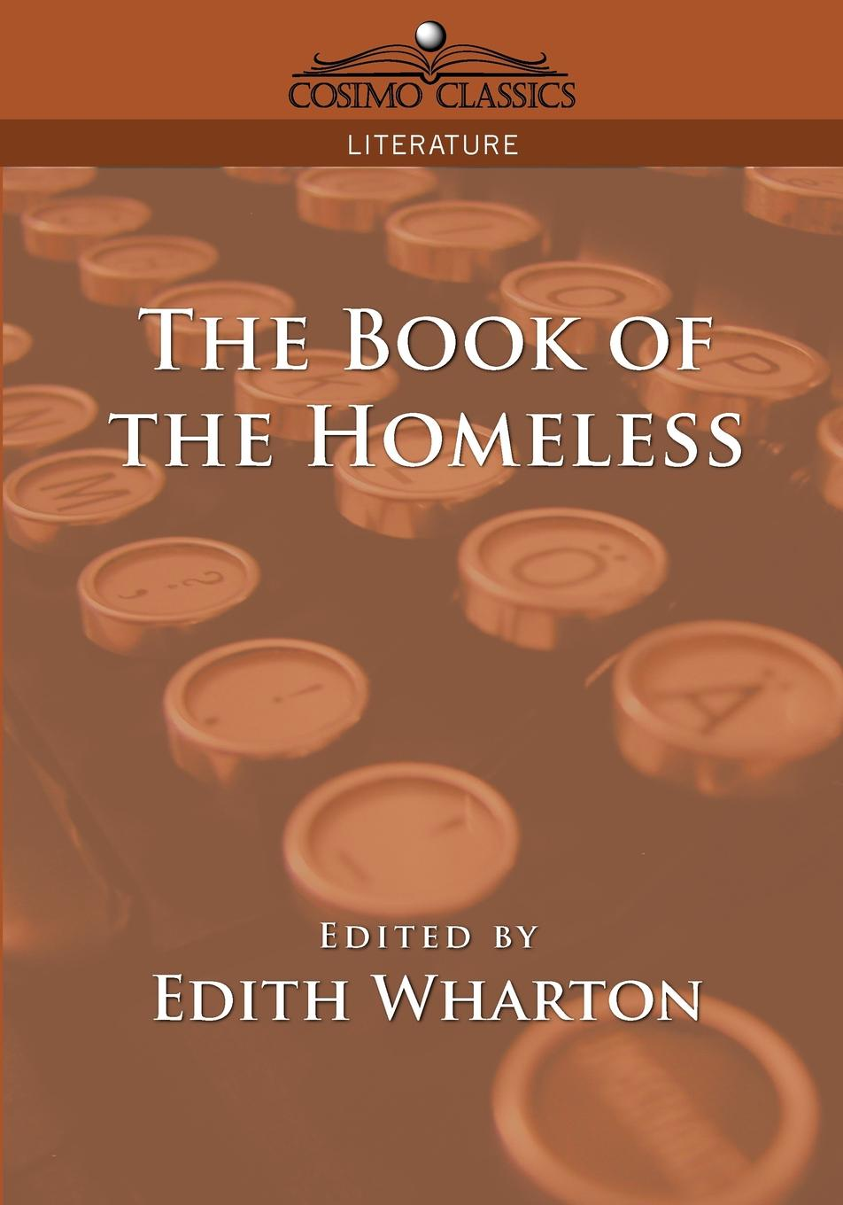 цена The Book of the Homeless онлайн в 2017 году