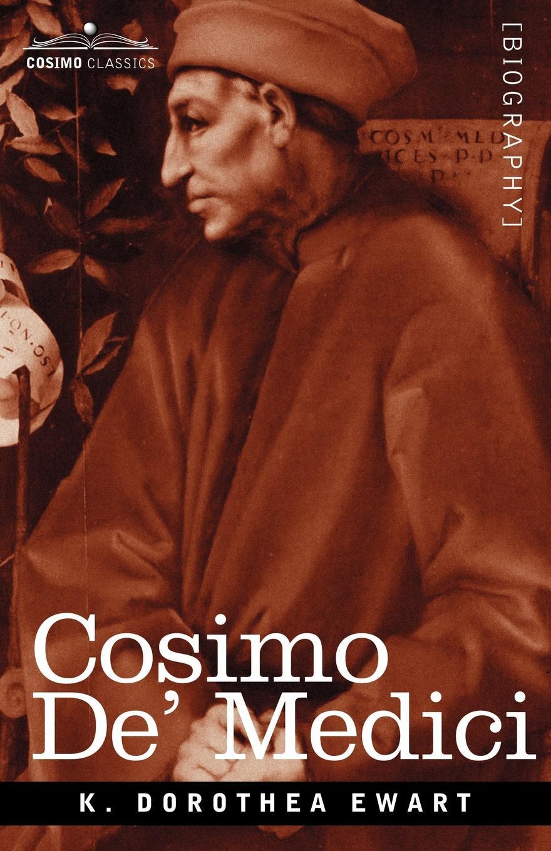 Фото - K. Dorothea Dorothea Ewart Cosimo de' Medici medici of florence