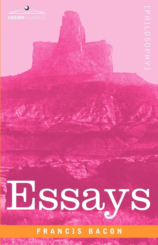Francis Bacon Essays francis bacon new atlantis and the great instauration