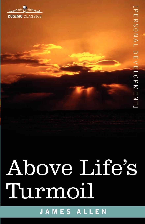 James Allen Above Life's Turmoil a wunderer 24 etuden in allen tonarten