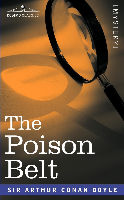где купить Arthur Conan Doyle The Poison Belt по лучшей цене