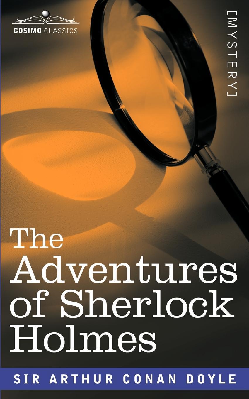 Arthur Conan Doyle The Adventures of Sherlock Holmes escape to shakespeare s world a colouring book adventure