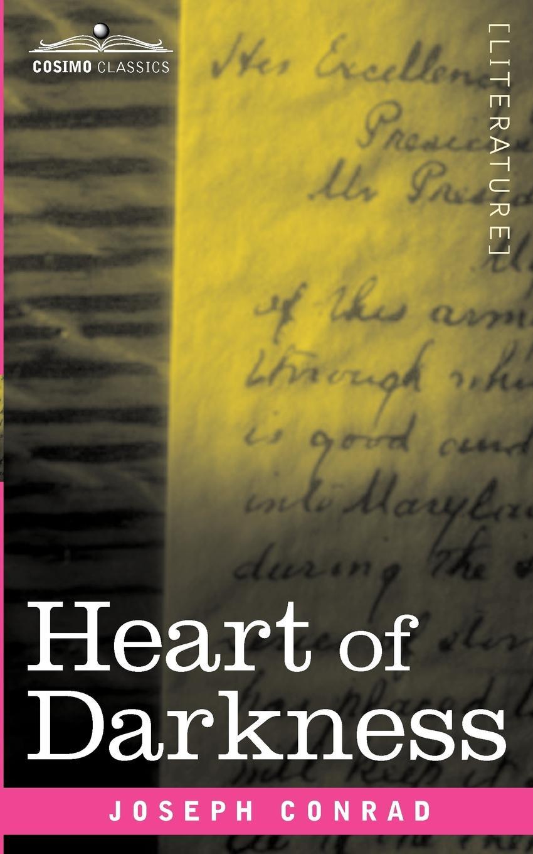 Joseph Conrad Heart of Darkness conrad joseph victory