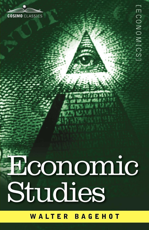 лучшая цена Walter Bagehot Economic Studies