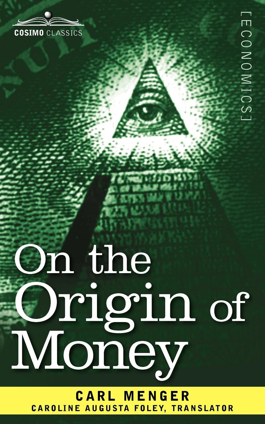 On the Origin of Money On the Origins of Money is a discussion of history money...