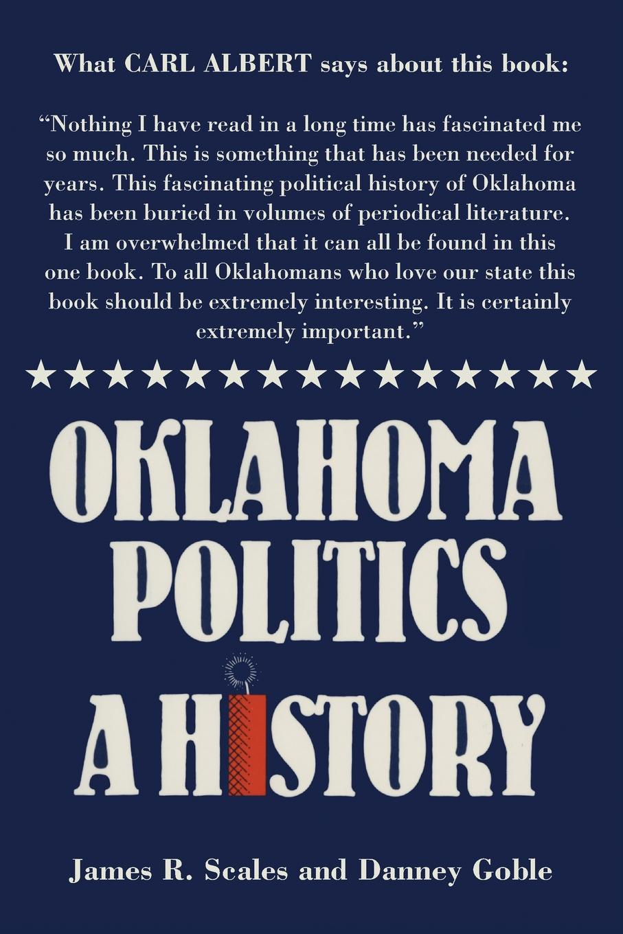 James R. Scales, Danney Goble Oklahoma Politics. A History richard albright death of the chesapeake a history of the military s role in polluting the bay
