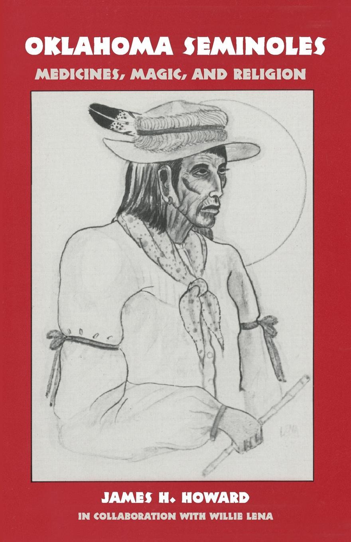 James H. Howard Oklahoma Seminoles. Medicines, Magic, and Religion university of oklahoma sooners stop sign ncaa