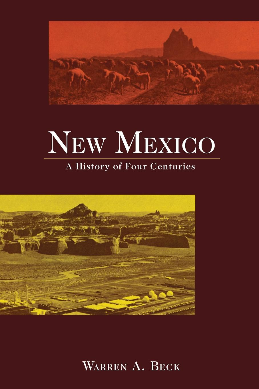 Warren A. Beck New Mexico. A History of Four Centuries teeuwen mark a new history of shinto