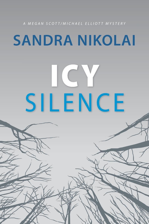 Sandra Nikolai Icy Silence michael frayn noises off a play
