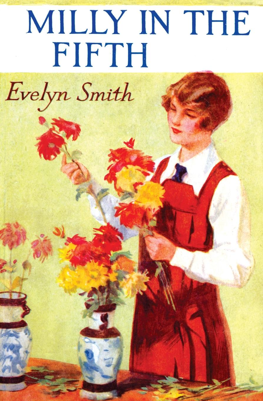 Evelyn Smith Milly in the Fifth how to become famous in two weeks or less