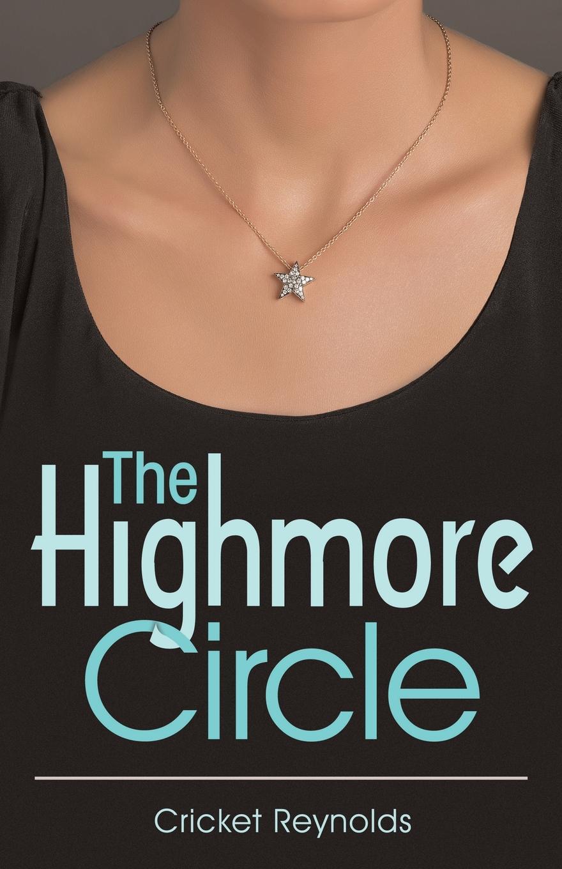 Cricket Reynolds The Highmore Circle