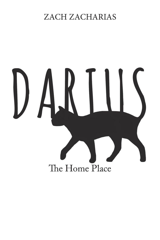 Zach Zacharias Darius. The Home Place place not race