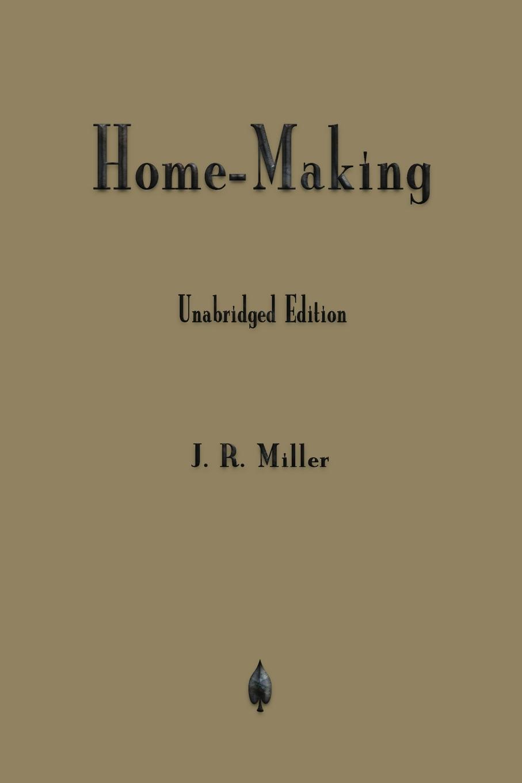 цены на J. R. Miller Home-Making  в интернет-магазинах