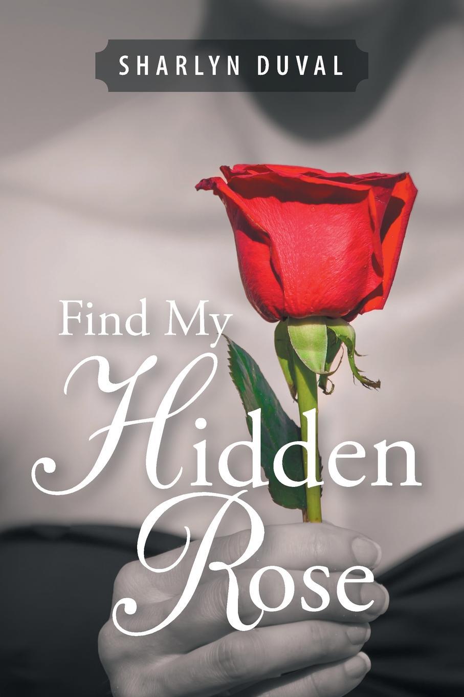 Sharlyn Duval Find My Hidden Rose семена sixty six echeveria secunda puebla 10