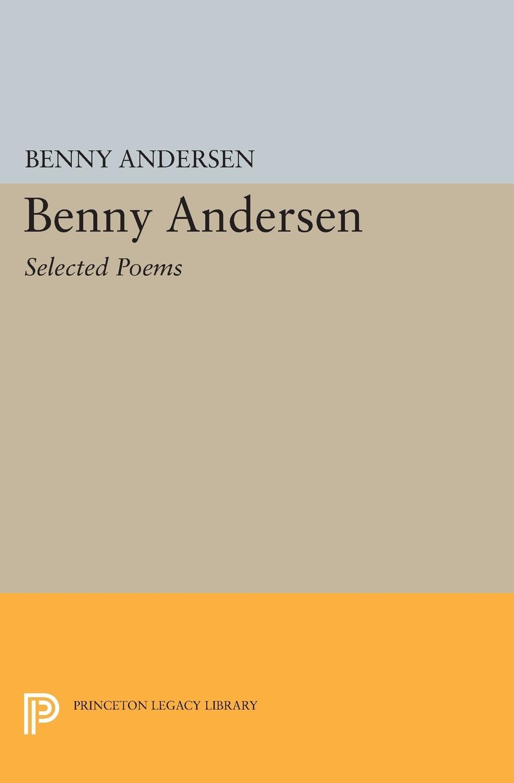 где купить Benny Andersen, Alexander Taylor Benny Andersen. Selected Poems по лучшей цене