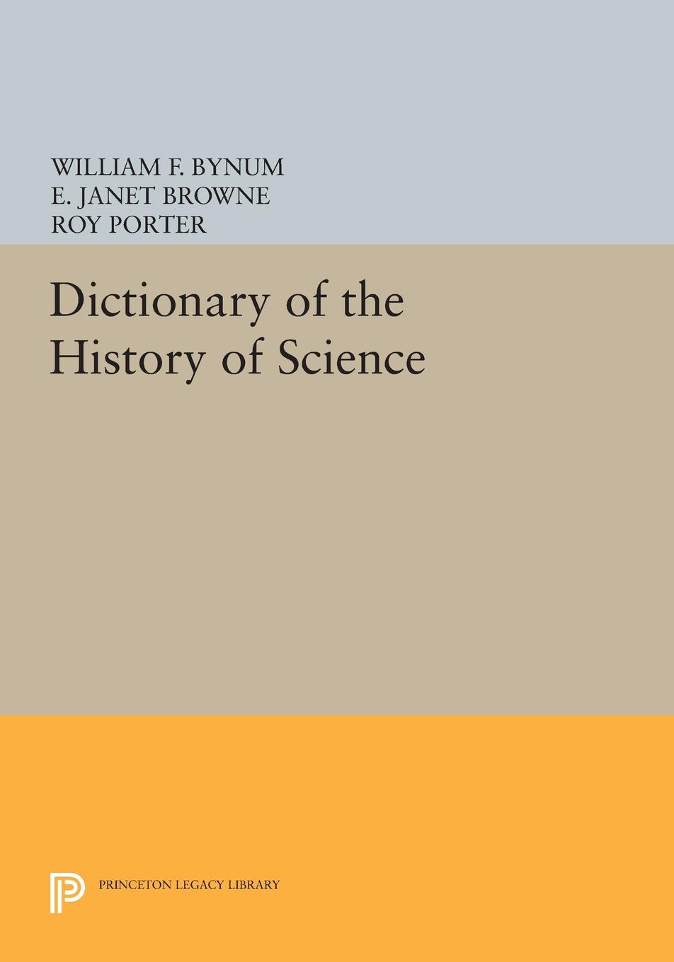 Dictionary of the History of Science marvin stephen dictionary of scientific principles