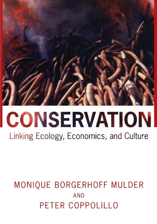 Monique Borgerhoff Mulder, Peter Coppolillo Conservation. Linking Ecology, Economics, and Culture peter morin j community ecology