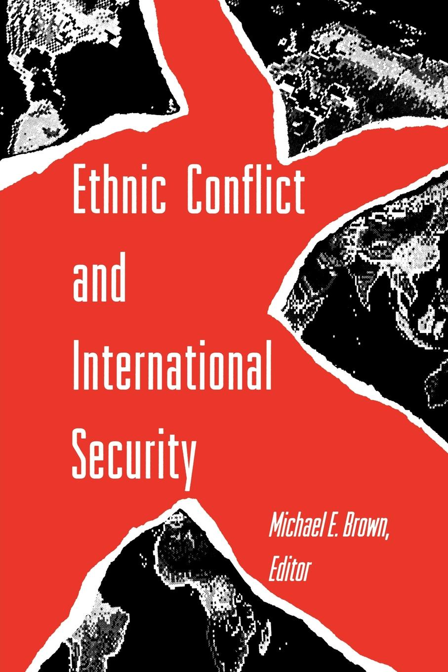 Ethnic Conflict and International Security efrem smith the post black and post white church becoming the beloved community in a multi ethnic world