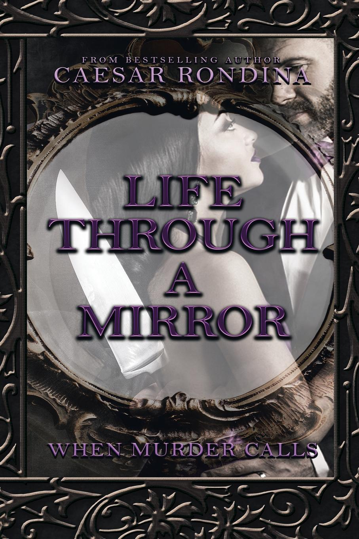 Caesar Rondina Life Through a Mirror. When Murder Calls murder calls on the temple mount