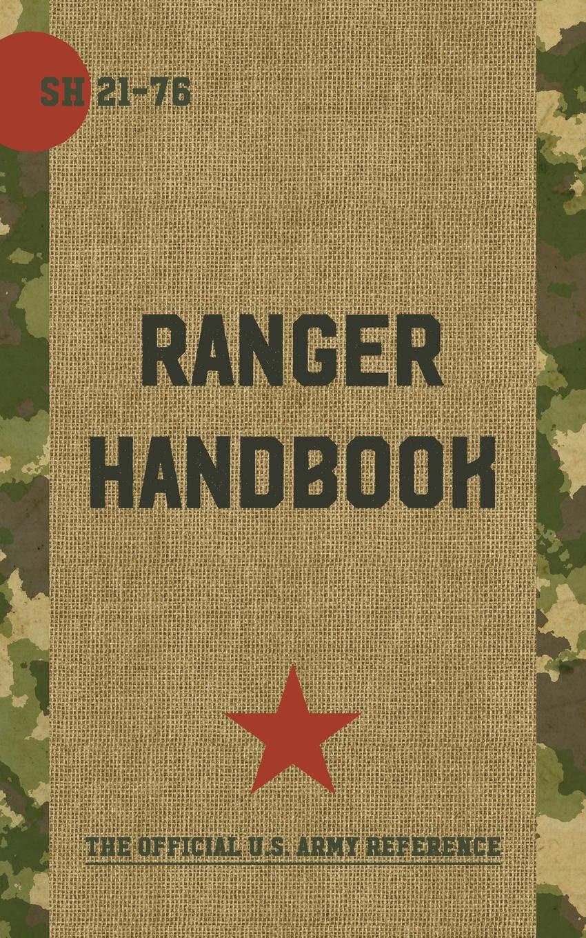 US Army Ranger Handbook. Not For The Weak or Fainthearted cleeves a cold earth isbn 9781447278221