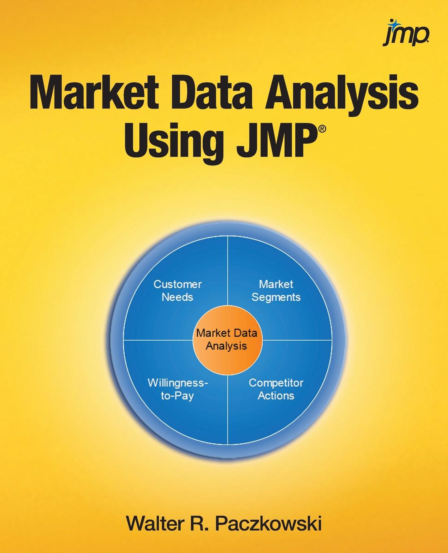 Walter R. Paczkowski Market Data Analysis Using JMP i gusti ngurah agung panel data analysis using eviews