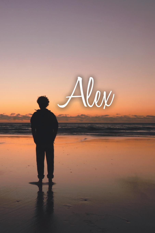 Ayesha Baig Alex julia alex a margarita and luca book 1