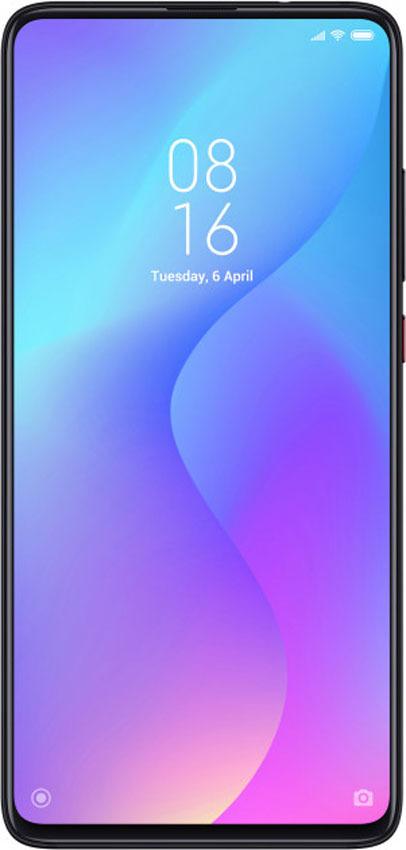 Смартфон Xiaomi Mi 9T 128 GB, черный смартфон xiaomi 1850375932 128 gb