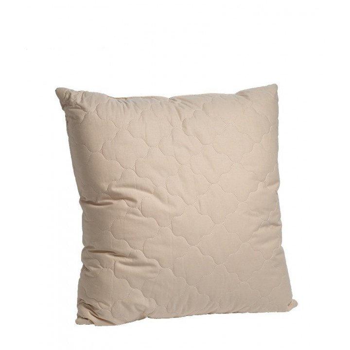 Подушка Лен-Эко Альвитек размер 70 х 70 подушка green line лен наполнитель льняное волокно 70 х 70 см
