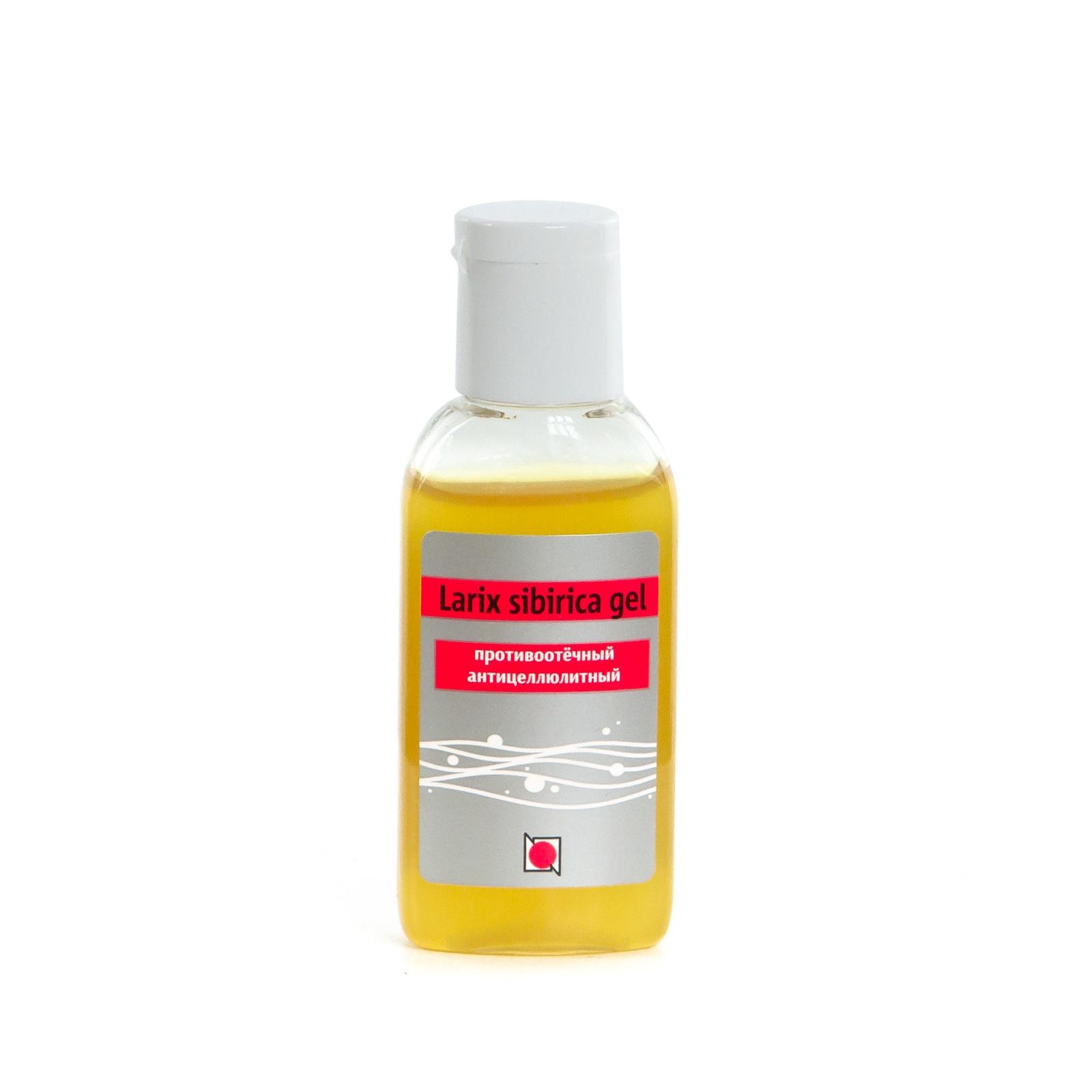 Ларикс гель антицеллюлитный противоотёчный, 50 мл Биофлавоноид дигидрокверцетин, восстанавливает капиллярныиР?...