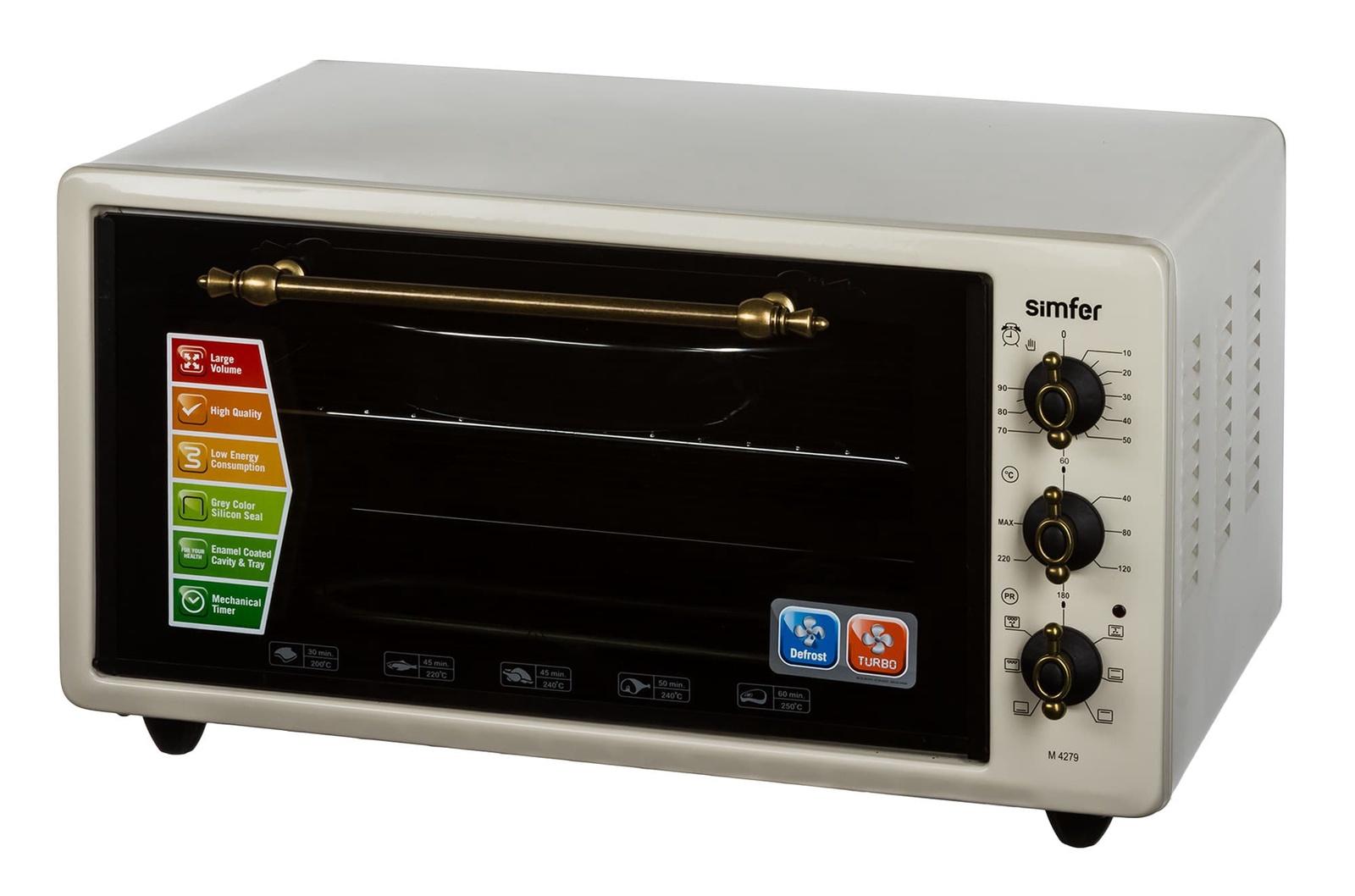Мини-печь Simfer M 4279 цена