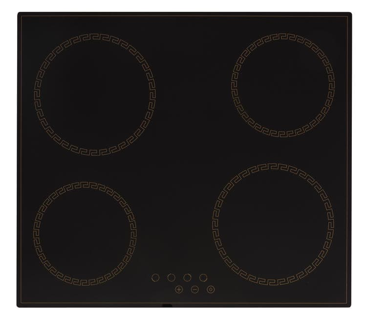Электрическая варочная панель Simfer H60D14O011 цена