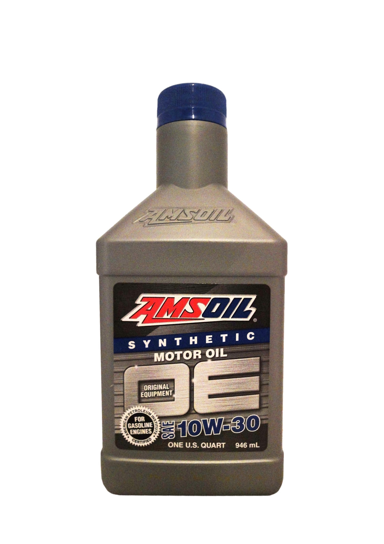 Моторное масло AMSOIL OE Synthetic Motor Oil SAE 10W-30 (0,946л)