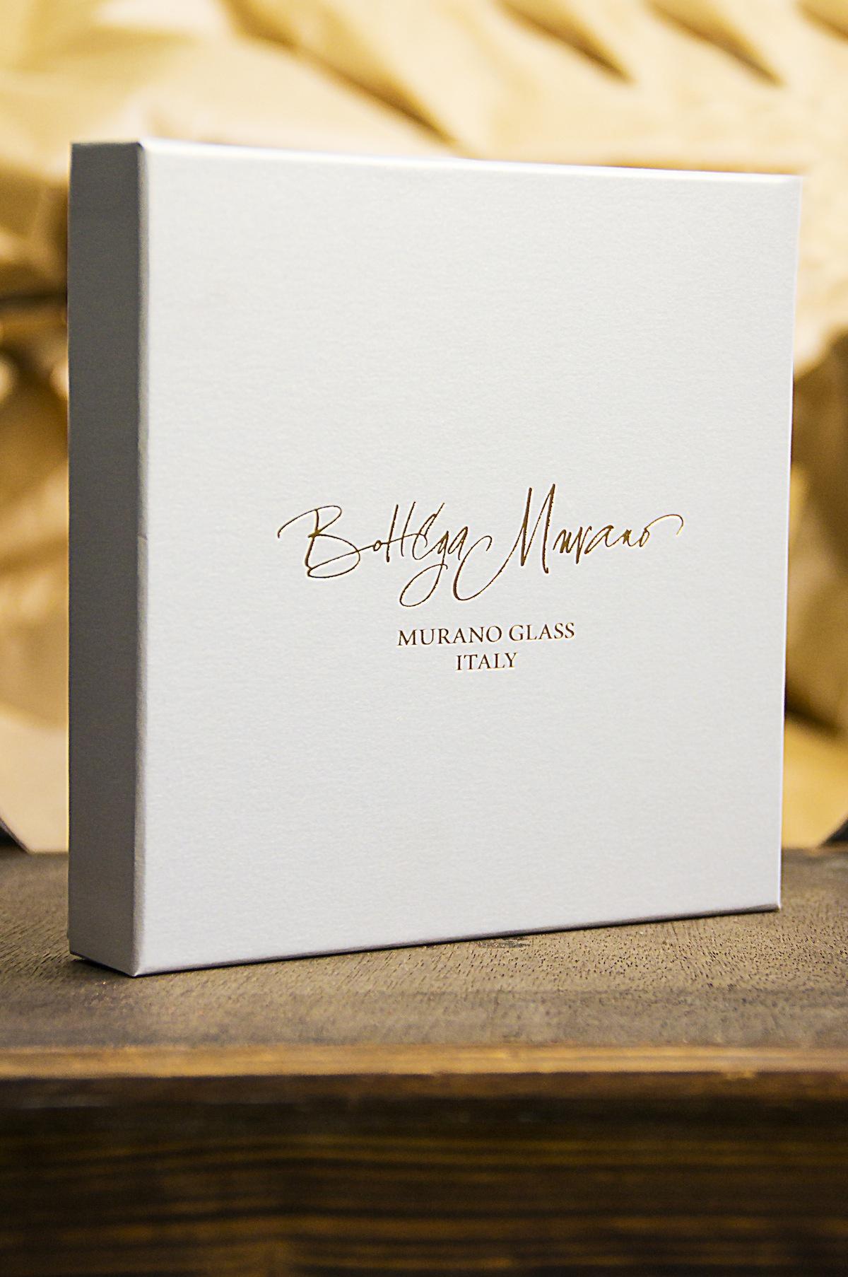 Комплект бижутерии Bottega Murano (7096)