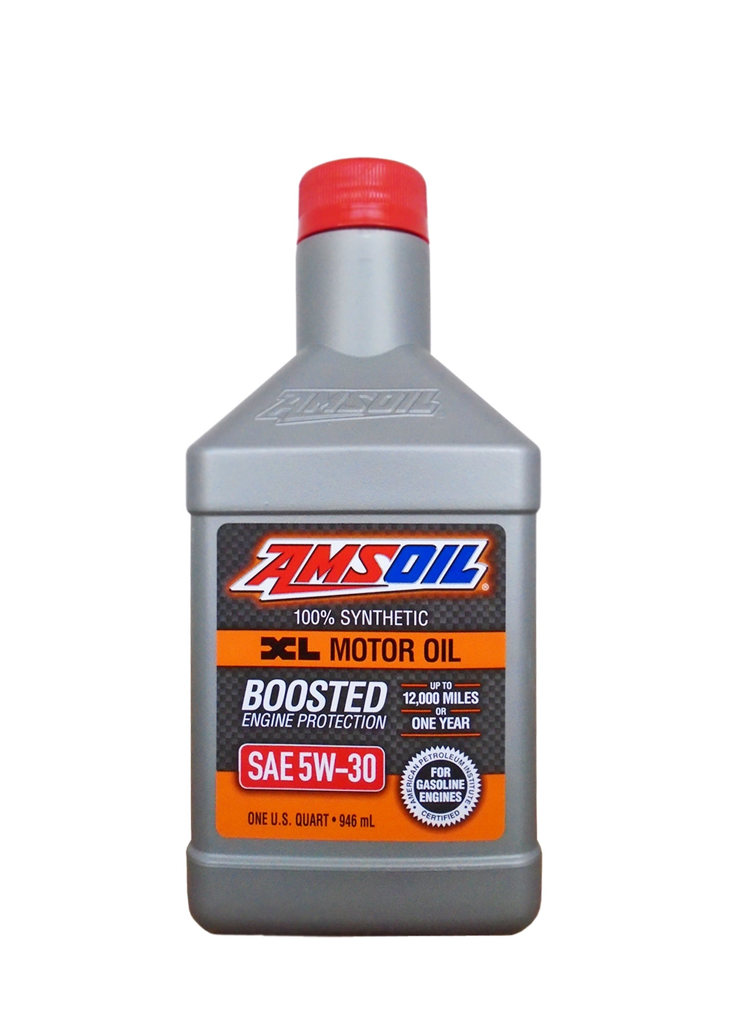 Моторное масло AMSOIL XL Synthetic Motor Oil SAE 5W-30 (0,946л)
