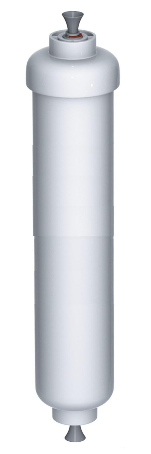 Угольный постфильтр, быстросъемное соединение АКВА ПРО 428