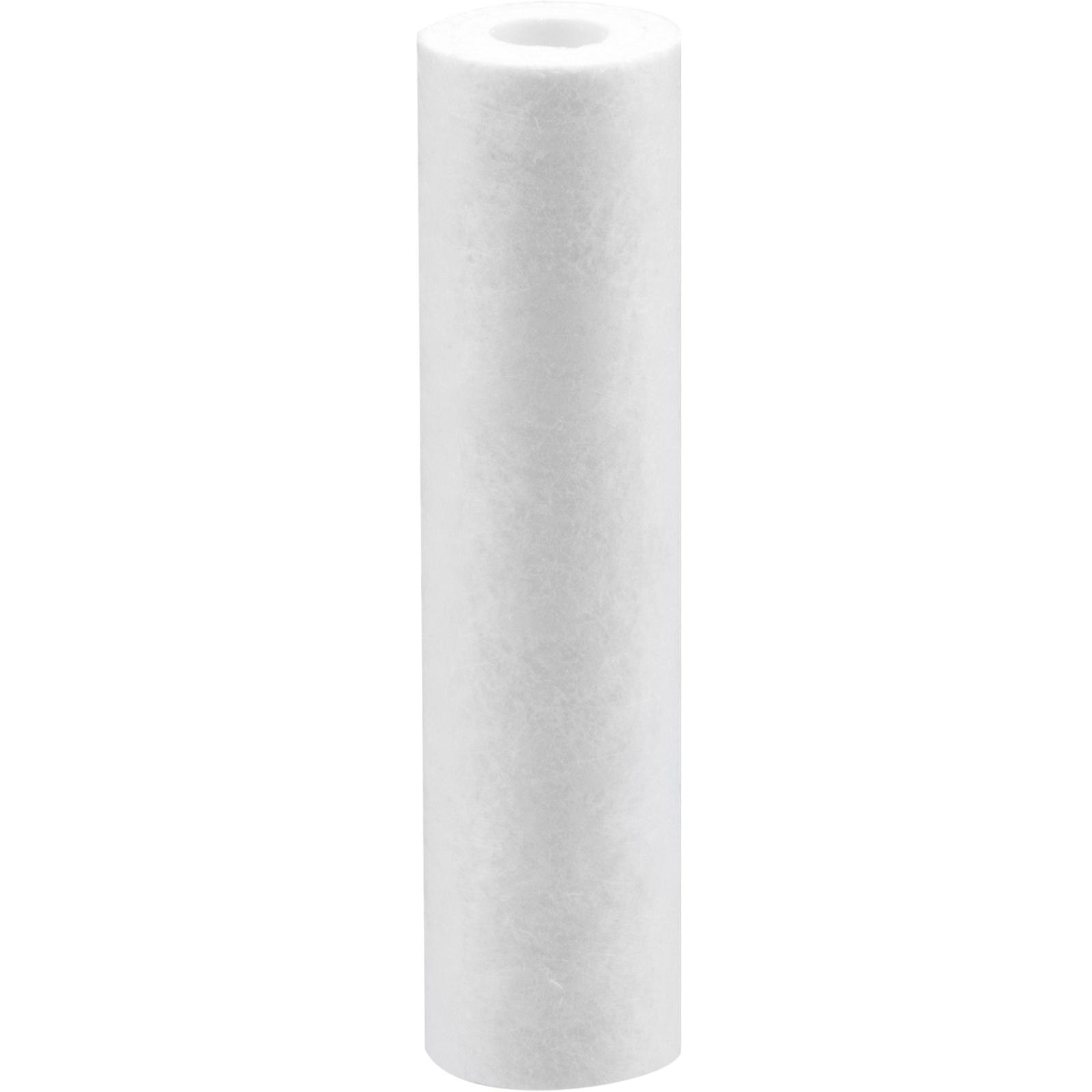 Картридж для холодной воды из вспененного полипропилена 10SL - 5 мкм, АКВА ПРО 499