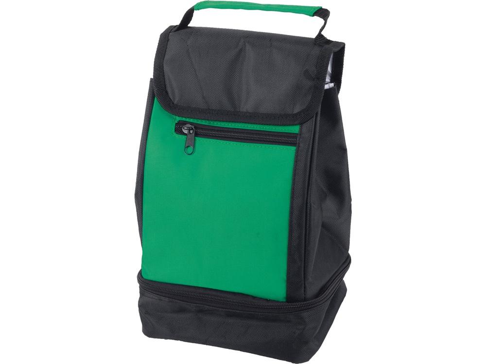 Сумка-холодильник Фриг на 7.5л, цвет зеленый сумка холодильник quechua походная сумка холодильник для кемпинга nh fresh compact 26 л