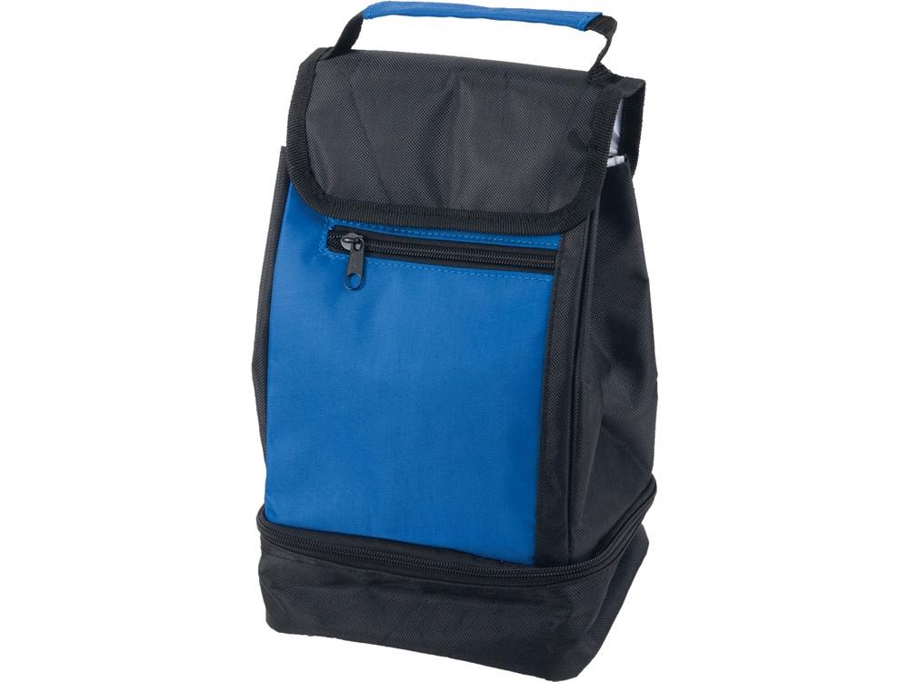 Сумка-холодильник Фриг на 7.5л, цвет синий сумка холодильник quechua походная сумка холодильник для кемпинга nh fresh compact 26 л